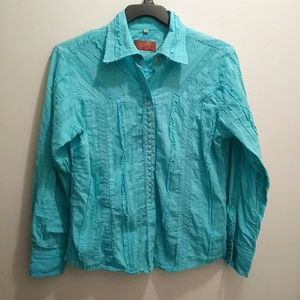 Scully western rodeo shirt